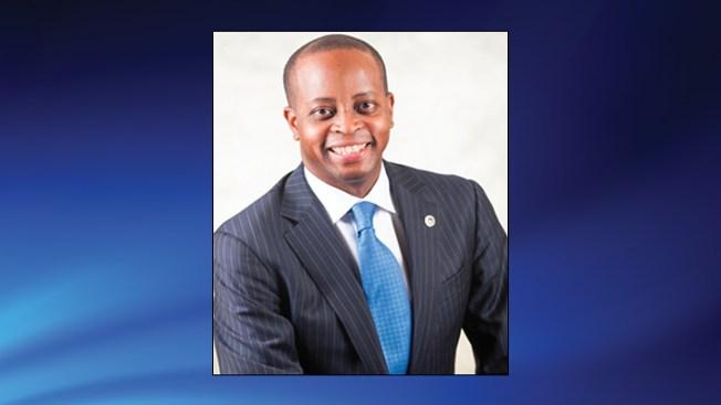Dr. Wayne A.I. Frederick Named President of Howard University