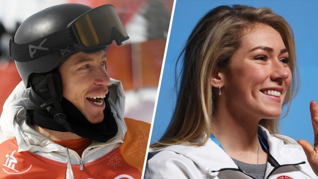 4 to Watch: US Stars Shiffrin, White Go for Gold