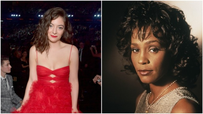 Lorde Apologizes for Whitney Houston Bathtub Reference on Instagram