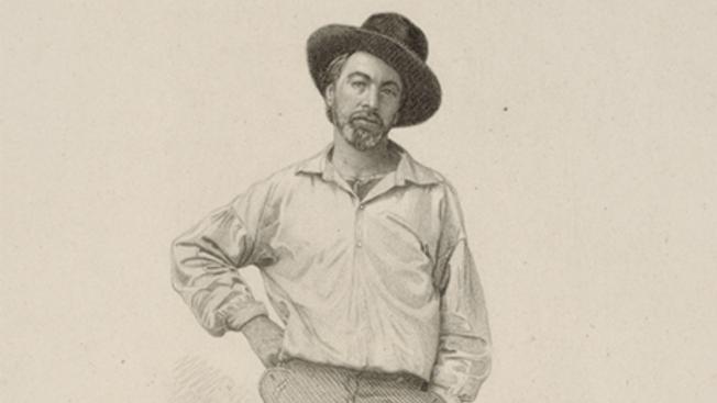 Sherwood's Notebook: Walt Whitman's Washington…