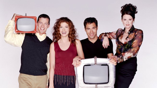 NBC Reviving 'Must-See TV' Thursdays With 'Will & Grace'