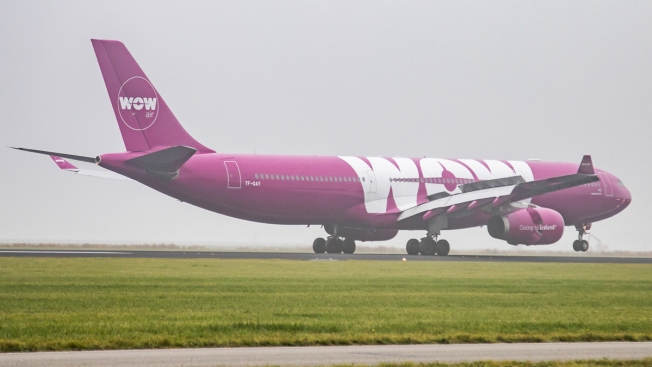 Icelandic Budget Airline WOW Air Ceases Operations