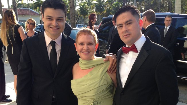A Year After Pulse Shooting, Family Keeps Fighting to Change Gun Laws