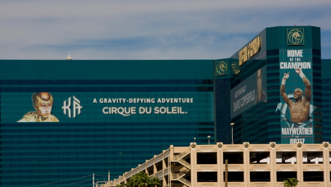 Cirque du Soleil to Resume Vegas Show After Death