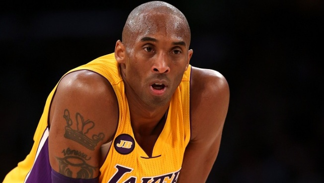 Kobe Bryant's Season Most Likely Over Due to Torn Tendon