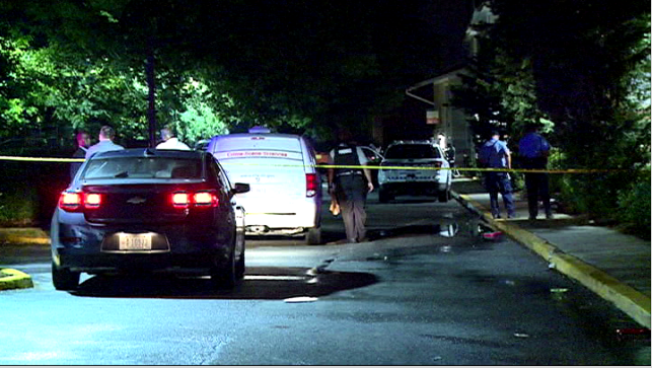 One Dead, Two Injured in Triple Shooting in SE DC