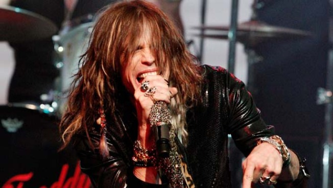 Study Like a Rock Star: Steven Tyler's Hollywood Rock Camp