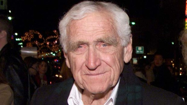 Actor James Whitmore Dead at 87