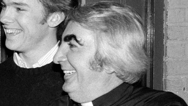 Irish Character Actor Milo O'Shea, 86, Dies in NYC