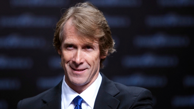 "Director Michael Bay Attacked on ""Transformers 4"" Set"