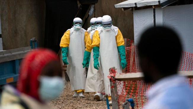 Former Ebola Patients Calls Attention to Current Outbreak