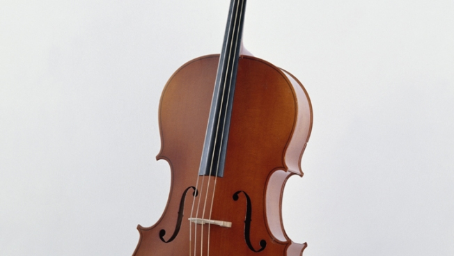 $26 Million Stradivarius Cello Broken