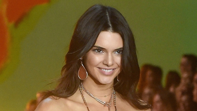 Kendall Jenner, Taylor Swift Most Liked on Instagram in 2015