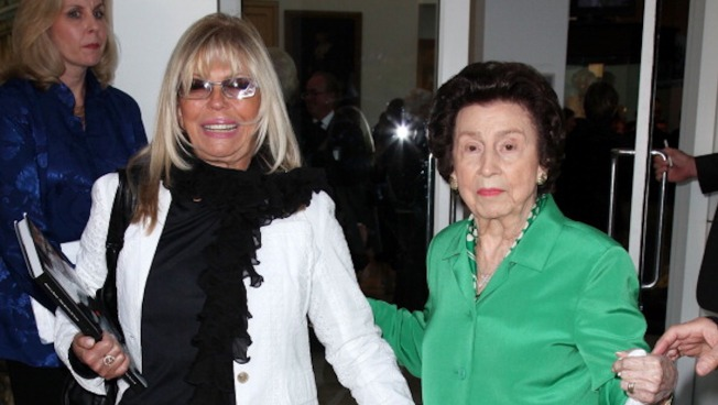 Nancy Sinatra Sr., First Wife of Frank Sinatra, Dies at 101