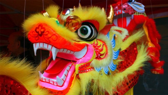 Road Closures For Chinese New Year Parade
