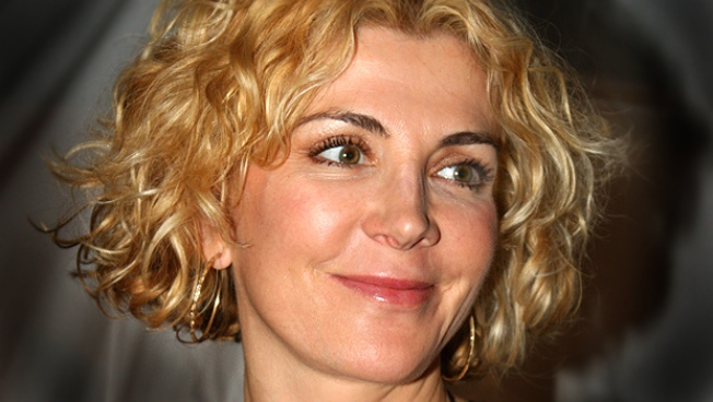 Natasha Richardson's Sister: I Was Shattered By Her Death