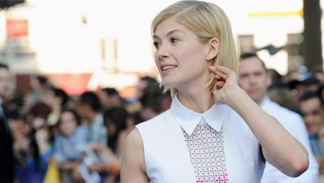 """Gone Girl"" Actress Chosen"