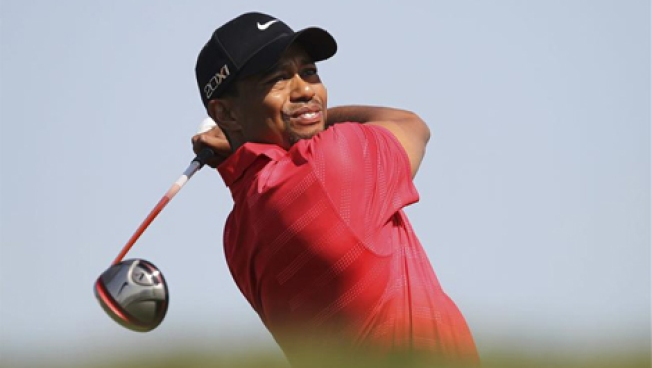 Tiger Woods to Compete at Local Tournament