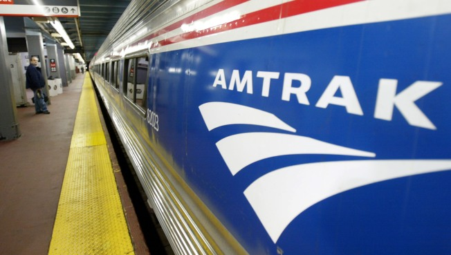 Amtrak Rolls Out Hot Weather Plan