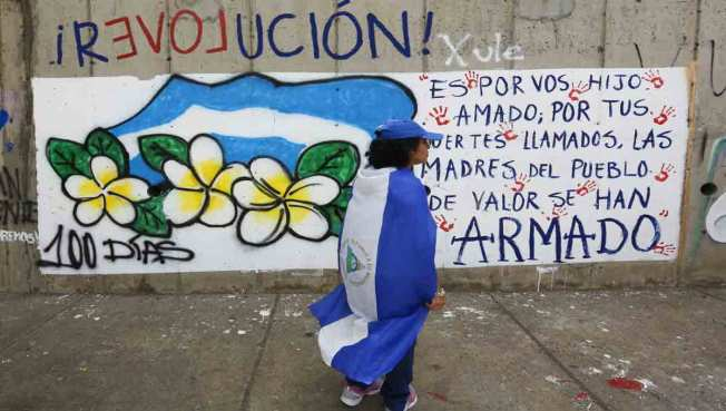 The Nicaraguan Crisis: How a Peaceful Protest Turned Into a National Revolt