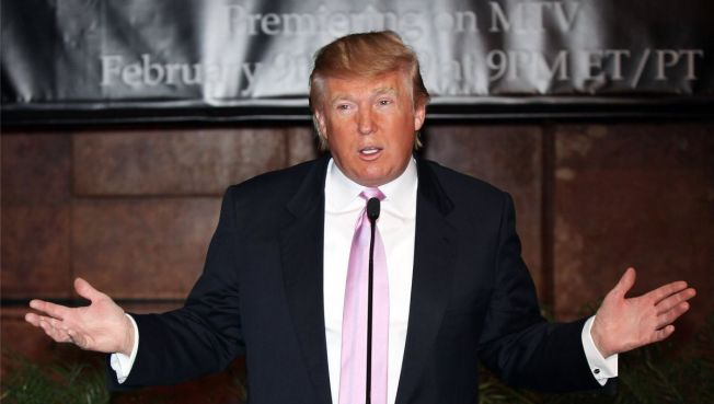 Bail-out: Donald Trump Quits Casino Company Board