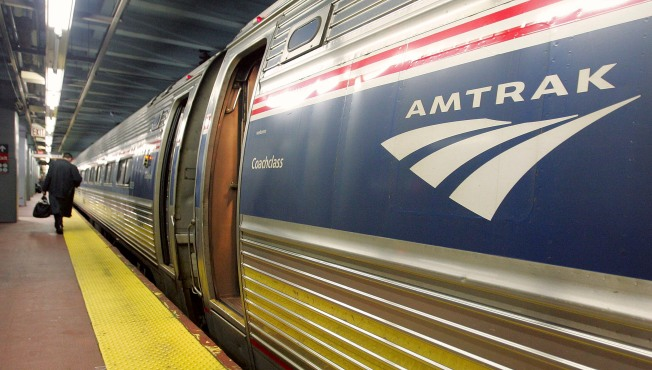 D.C. Man Accused of Threatening Harm to Amtrak Bridge