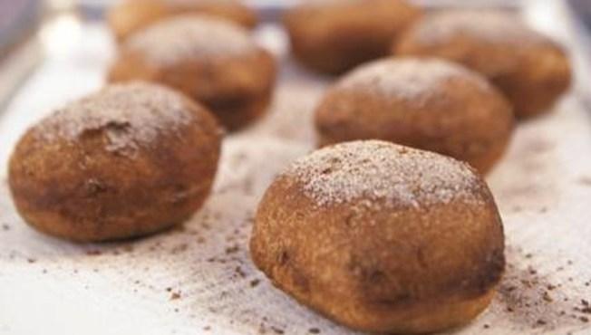 Recipe: Roy Choi's Ghetto Pillsbury Fried Doughnuts