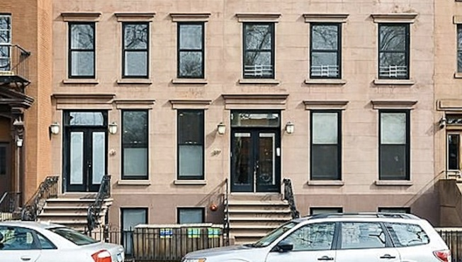 Brooklyn Home Sets Condo Record, Closing at $2.4M
