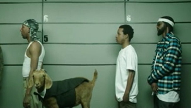 Controversial Mountain Dew Video Featuring Hip Hop Group Odd Future Denounced as Racist, Sexist