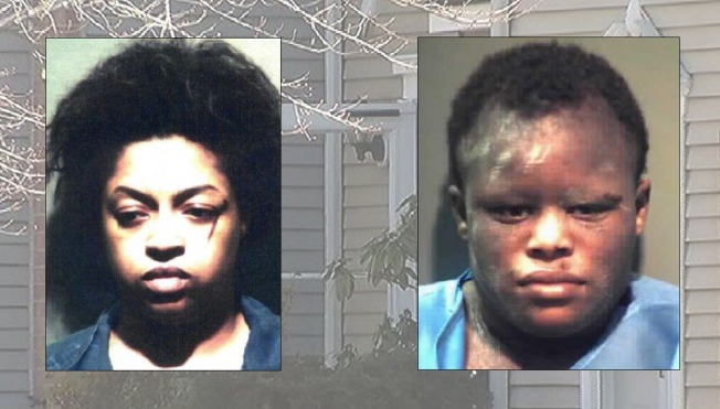 Report: Woman Who Stabbed Children in 'Exorcism' Not Criminally Responsible