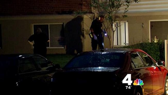 Two Gunshot Victims Found in District Heights Home
