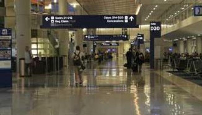 Md. Approves $105 Million BWI Upgrades