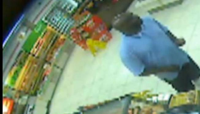 Man Wanted in Northwest 7-Eleven Robbery