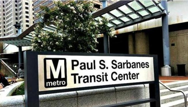 More Problems Found at Silver Spring Transit Center