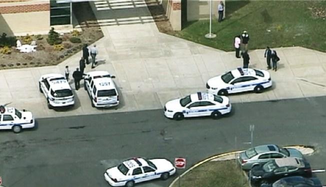 DuVal High School Lockdown Called Off