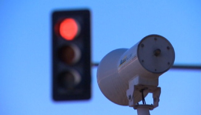 Fairfax City Doubling Number of Red-Light Cameras