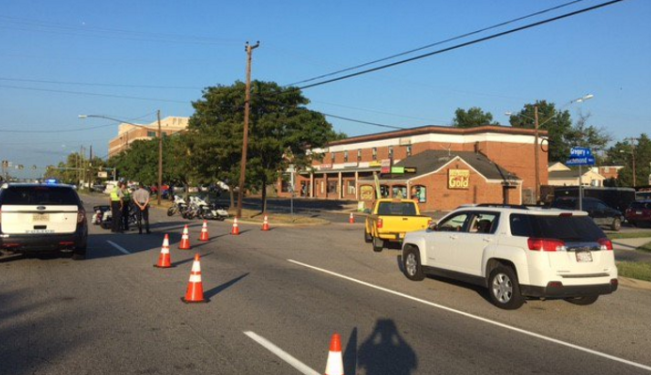 Man Fatally Struck in Alexandria Section of Fairfax County