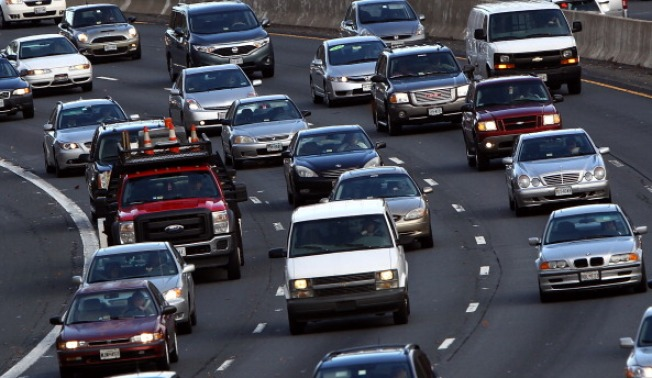 AAA: 1.2 Million Virginians to Travel for Thanksgiving