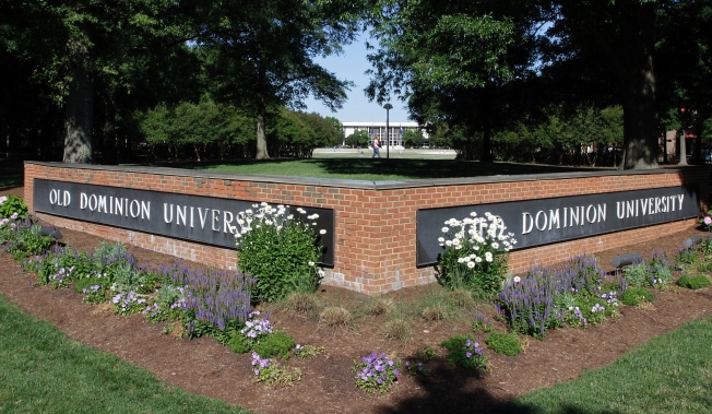 Fraternity at Old Dominion University in Virginia Suspended Over Hazing