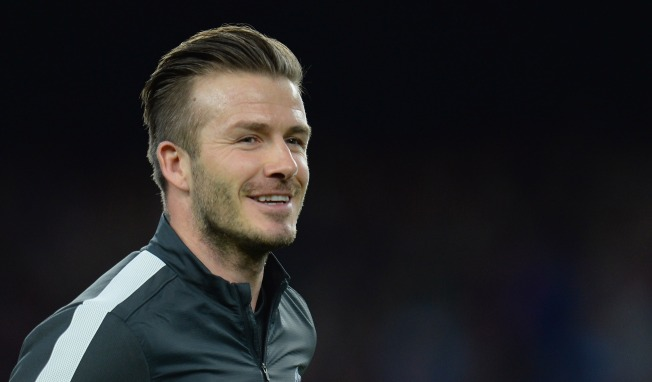 David Beckham Picks Miami For MLS Franchise: AP Source
