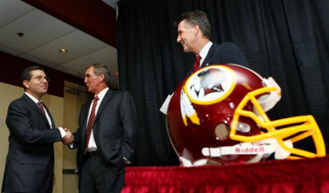 Tampa Bay Excelling in Bruce Allen's Wake