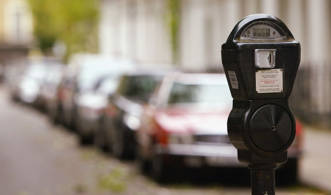 That's the Ticket!  D.C. May Offer Parking Amnesty