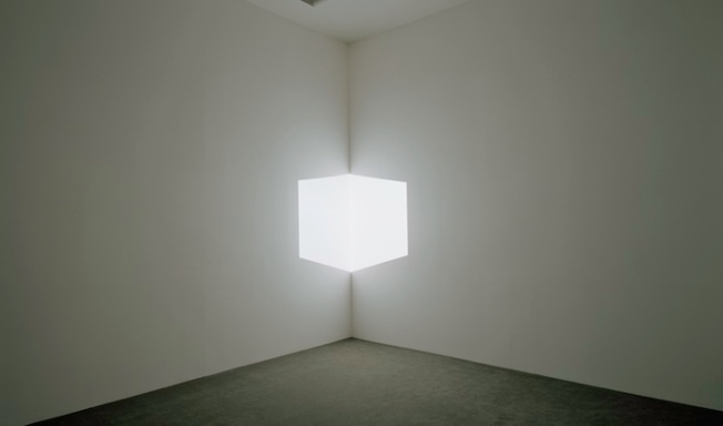1st Look Loves: James Turrell's Works of Light