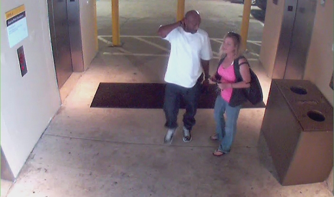 Anne Arundel County Police Searching for Maryland Live! Casino Purse Snatcher