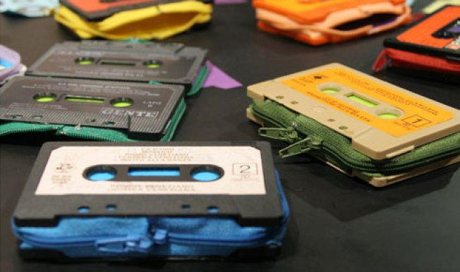 No Need to Rewind These Cassette Tapes