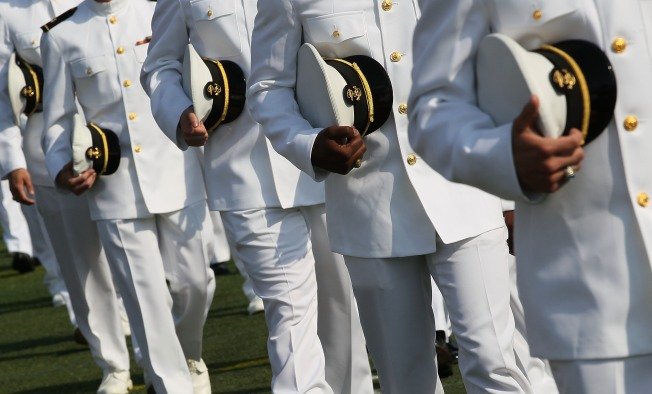 Naval Academy Moves Ahead on Sexual Assault Case