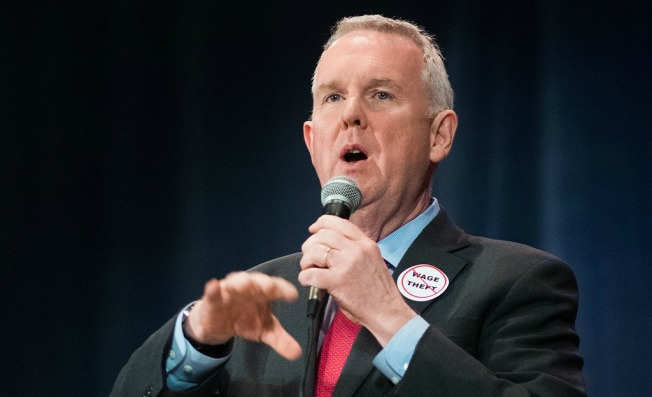 Tommy Wells Says He's Running on Integrity; Outspoken Against Vincent Gray in Campaign
