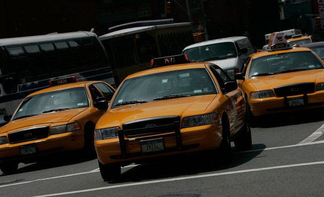 Free Cab Rides Back for the Fourth