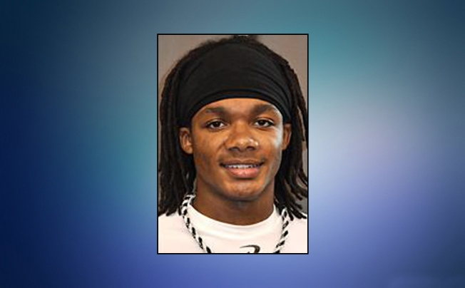 Former Md. High School Football Player Released from VU Football Team