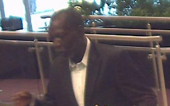 Authorities Catch Well-Dressed Bank Robber Missing Three Teeth